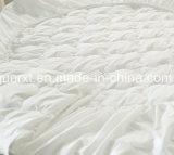Alta qualidade: Eco Hipoalergênico Equipado Presépio Protector de colchão acolchoados, colchão impermeável de bebé