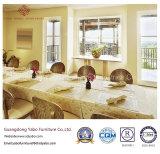 عرضيّ مطعم ثبت أثاث لازم مع كرسي تثبيت وطاولة ([يب-ر-17])