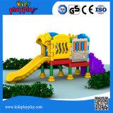 Terrain de jeux de plein air en plastique pour enfants Salle de Gym Fitness de l'équipement de plein air jouet