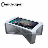 La publicité player joueur Ad Multi-Touch 3D de la publicité vidéo de 43 pouces plein joueur tablette Android de montage mural Meilleur Prix de la signalisation numérique LCD de haute qualité