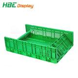 Verpackung- der Eierzusammenklappbarer Rahmen-Ei-Plastikrahmen