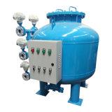 Sistema veloce del filtro a sacco di Dia1.6m per rimuovere i solidi in sospensione