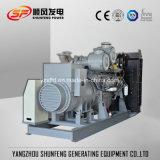 Fornitore diesel approvato del generatore di energia elettrica di EPA 350kVA 280kw Perkins