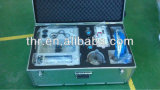 수의사 (THR-MJ-P902-V)를 위한 의학 마취 기계
