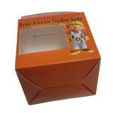 Новый дизайн пользовательских печатных торт ящики