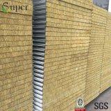 Feuer-Prüfen-Wand Rockwool M2 Preis-Zwischenlage-Panel