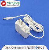 La aprobación de PSE Portable Jp Plug 5V 2Adaptador de un decodificador de muestras gratis