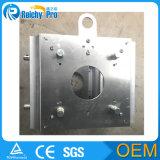 Kreis-grosse Grundplatte für Ereignis-Aluminium-Binder