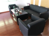 Nuovo sofà semplice dell'ufficio di colore personalizzato disegno popolare moderno