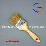 Cepillos de pintura puros del pelo del cerdo de las cerdas para FRP