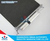 Condensateur de pièces d'auto pour OEM 92110-1u600/EL000/Ax800 de Nissans Tiida (07-) /G12