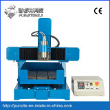 Aluminiumfräsmaschine-Metall-CNC-Gravierfräsmaschine