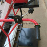 Standard coil-Propelled Grain Collecting and Bagging Price Machine