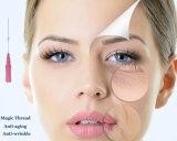Filetto assorbibile di Pdo del suturare del grado cosmetico per la correzione dei popolare profondi sul fronte
