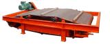 Tipo separador magnético permanente - uno mismo de la correa limpio