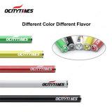2017 Ocitytimes оптовой 500puffs одноразовые электронные сигареты Vape пера