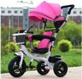 Il triciclo di bambino caldo di vendita scherza il triciclo del bambino del triciclo