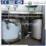 5 het Vullen van het Water van Barreled van de gallon Zuivere Machine/Apparatuur/Lopende band