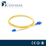 Cavo di zona ottico personalizzato st della fibra dello Sc FC di LC