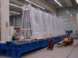 L рамы для упаковки закаленного стекла