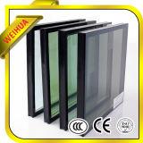 Aangemaakte de uitstekende kwaliteit isoleerde Hol Verglaasd Glas