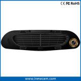 1080P広角のバックミラーの背面図のカメラ車のブラックボックス