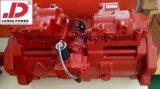 Mini-excavatrices de la pompe hydraulique K3V112DTP(9C)
