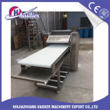 Rullo Sheeter della pasta di fabbricazione della Cina per il Croissant e la pasticceria