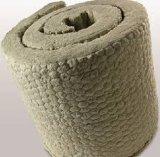 Fehlerfreie der Isolierungs-45dB felsen-Wolle-Vorstand-Zudecke-Rolle Wand-der Isolierungs-50mm Mineral