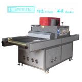 De Netto UV Drogende Machine van het roestvrij staal