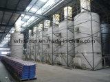 Impianto di lavaggio bagnato per il filtro dal gas di industria di biotecnologia