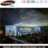 Huur 576mmx576mm het Volledige LEIDENE van de Kleur Scherm van de Vertoning met Concurrerende Prijs