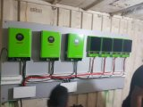 <Must>Meilleure vente 60A Contrôleur de charge solaire MPPT pour utilisation à domicile