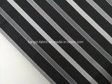 Betriebsbereiter Gewebe-Baumwollgarn-gefärbter Satin-Streifen 100% Fabric-Lz1195