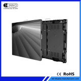 P4mm Höhe erneuern Kinetik SMD RGB Miet-LED-Bildschirm
