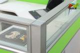 2018 Hot Sale Station de travail de bureau moderne faite par Foshan fabricant