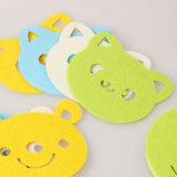 Fábrica de China considera taza personalizada Drik Coaster en alta calidad