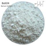 Het rubber Gebruik van Producten wijzigde het Gestorte Witte Poeder van het Sulfaat van het Barium
