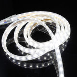 La lumière extérieure DEL de corde du câble 50m/Roll d'ETL élimine 120V 5630