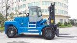 20ton op zwaar werk berekende Diesel Vorkheftruck