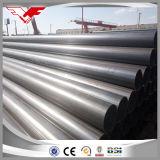 JIS G3444 Stk4000 schwarzer Farbanstrich oder Öl StahlStructual Rohr