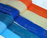 良質の習慣によって着色されるホックそしてループ