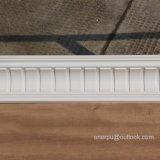 PU que moldea la decoración Hn-80118A del poliuretano de la placa del techo de la PU de la cornisa de la PU