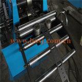 La bandeja de cable galvanizada automática lamina la formación de la máquina