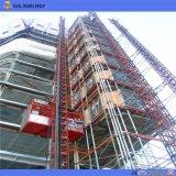 Matériel de construction d'élévateur de construction de Sc200/200 2ton
