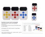 De nieuwe Model Draadloze Afstandsbediening van rf voor het Systeem van het Alarm Yet2127