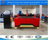 Tisch-Typ preiswerte CNC-Plasma-Ausschnitt-Maschine, CNC-Plasma-Scherblock