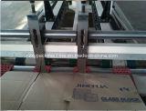 Carpeta automática máquina Gluer
