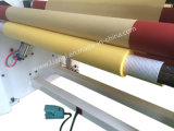 Gigantes de alta precisión de corte de cinta adhesiva de rollo de cinta de enmascarar/máquina rebobinadora cortadora longitudinal/cinta adhesiva la máquina