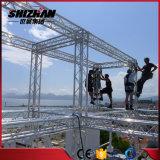 Ферменная конструкция болта ферменной конструкции Spigot/винта квадратной ферменной конструкции алюминиевая